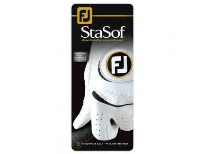FOOTJOY StaSof pánská golfová rukavice na pravou ruku