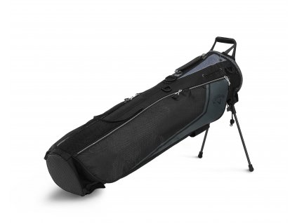 Callaway pencil bag Carry plus černý