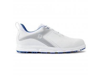 FOOTJOY pánské boty Superlites XP bílo/šedo/modré-z prava