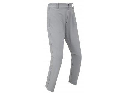 FOOTJOY Performance Tapered Fit pánské kalhoty šedéPerformance Tapered Fit šedé