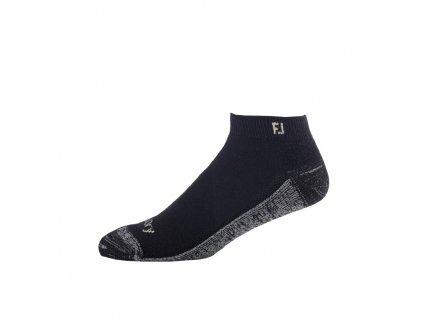 FOOTJOY pánské golfové ponožky ProDry Sport černé