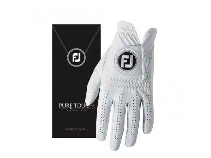FOOTJOY Pure Touch Limited pánská golfová rukavice na levou ruku