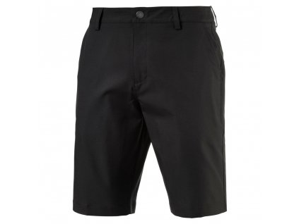PUMA pánské kraťasy Golf Tech černé (Velikost oblečení 32)