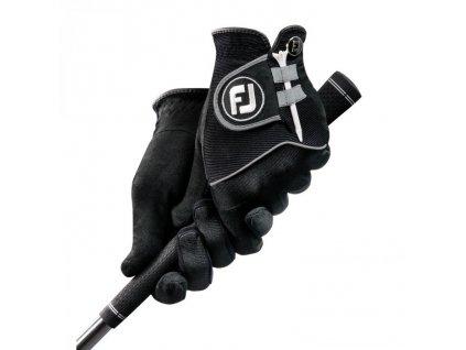 FOOTJOY Rain Grip pánské golfové rukavice na levou i pravou ruku