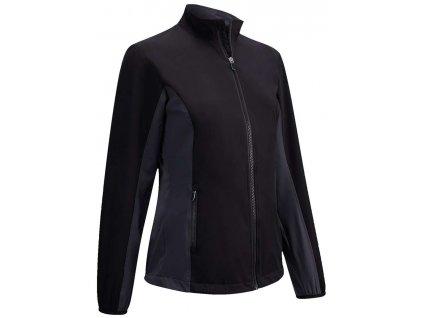 CALLAWAY Two Tone dámská golfová bunda černá