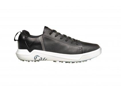 CALLAWAY M584-10 Laguna pánské golfové boty černé z boku