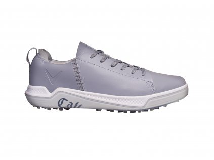 CALLAWAY M584-79 Laguna pánské golfové boty šedé z boku