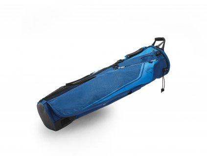 CALLAWAY pencil bag CARRY modrý