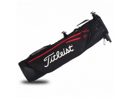 2020 Premium Carry Bag Black Black Red Hero w.o. Straps