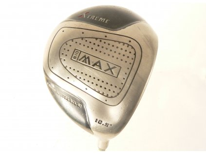 BIG MAX driver Extreme 10,5°  + Headcover