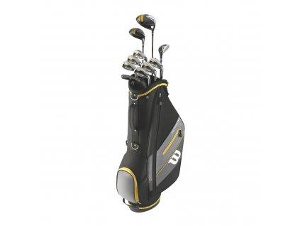 Wilson WGG157635 Ultra XD pánský set full bag