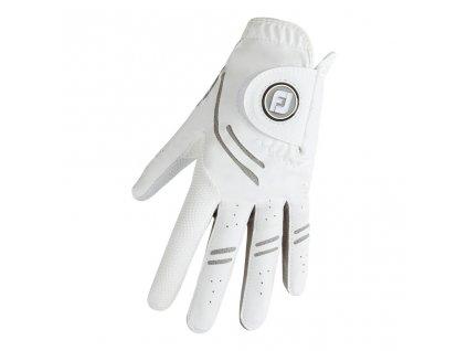 FOOTJOY GT Xtreme dámská golfová rukavice na levou ruku bílo-šedá