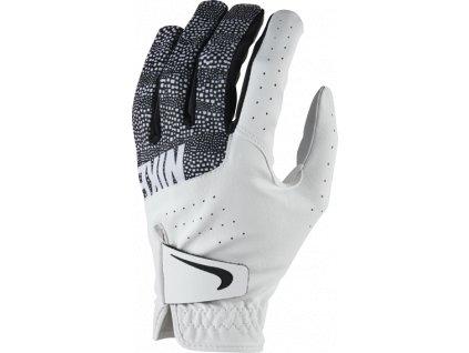 NIKE dámská rukavice Sport bílá (Velikost rukavic L)