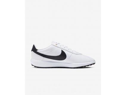 NIKE Cortez G dámské golfové boty bílo-černé