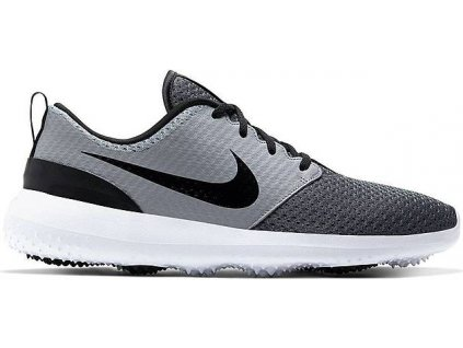 NIKE Roshe G pánské golfové boty šedé