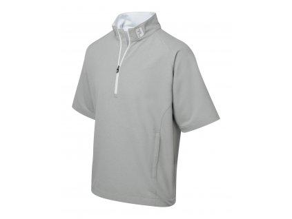 FOOTJOY Windshirt šedý (Velikost oblečení XL)