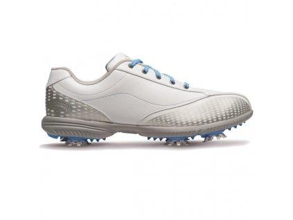 CALLAWAY dámské golfové boty W448-16 Halo Pro bílo-modré (Velikost bot 40)