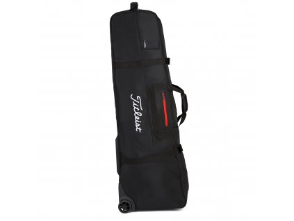 2020 Players Travel Cover Black Red Left TA20PTC 06