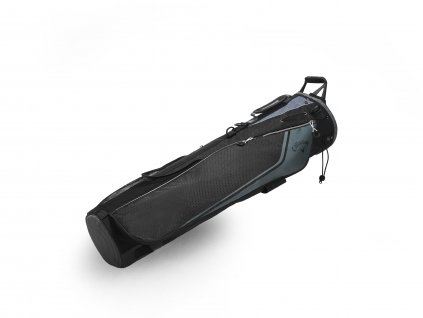 Callaway pencil bag Carry černý