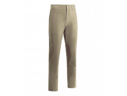 CALLAWAY Chev Tech II pánské kalhoty béžové zepředu