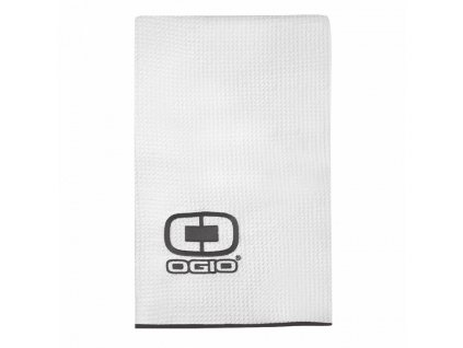 OGIO ručník Towel bílý