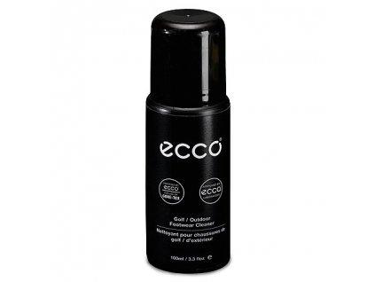 ECCO GOLF čistící pěna na venkovní obuv