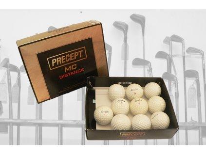 PINNACLE historický golfový míček Spitfire