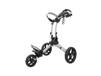 ROVIC RV1C golfový vozík Arctic/Black