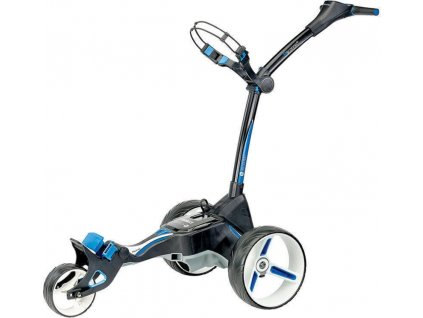 MOTOCADDY M5 Connect elektrický golfový vozík černý