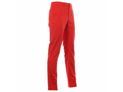 CALLAWAY Cool Max Ergo pánské kalhoty červené