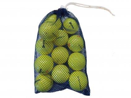 SRIXON hraný míček žlutý (12ks)