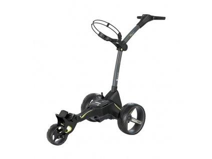 MOTOCADDY M3 PRO elektrický golfový vozík Graphite