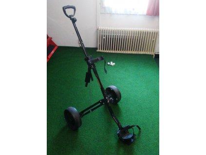 BAGBOY golfový vozík M-310