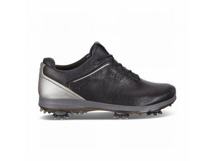 ECCO dámské boty Golf Biom G 2 černá