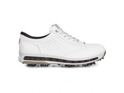 ECCO pánské boty Golf Cool bílá