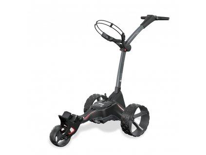 MOTOCADDY M1 DHC 2020 elektrický golfový vozík černý