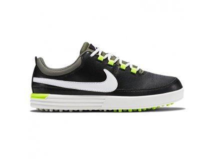 NIKE VT JR dětské golfové boty černé