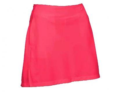NIKE Dry-Fit Victory dámská sukně růžová