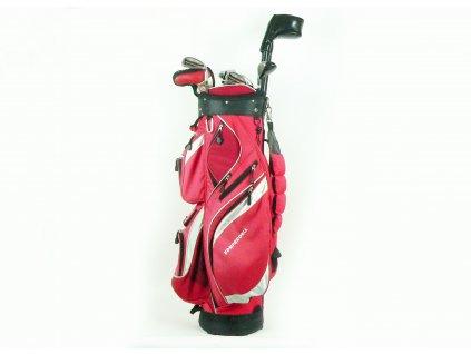 Dámský golfový set - mix značek