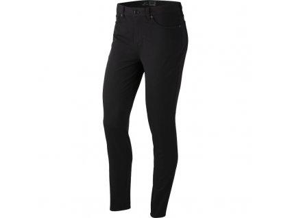 NIKE Jean Pant Slim dámské kalhoty černé