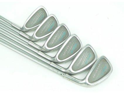 PRO SELECT dámská sada golfových želez