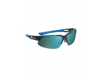 CALLAWAY polarizované sluneční brýle Peregrine modro-černé