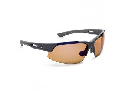 CALLAWAY polarizované sluneční brýle Peregrine šedé