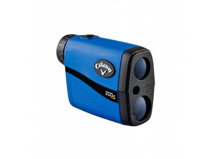 golfovy dalkomer callway 200 s laser