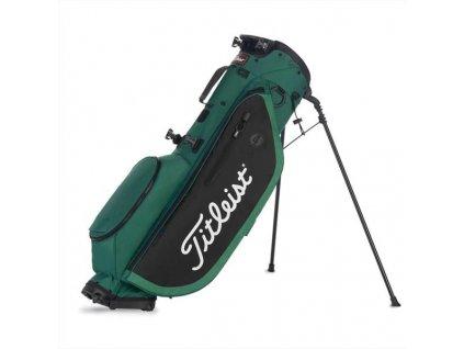 TITLEIST bag na záda Players 4 zeleno-černý
