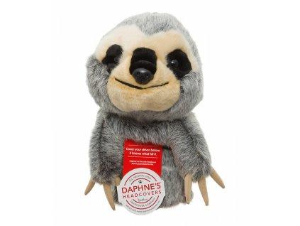 Daphnes headcover Sloth - Lenochod