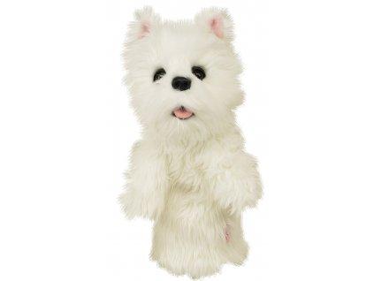 Daphnes headcover West Highland Terrier