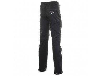Callaway Stormguard Waterproof pánské kalhoty černé
