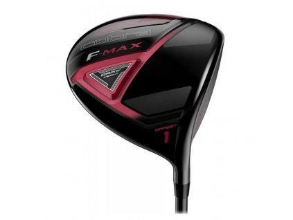 COBRA FMAX OS dámský golfový driver 15° LH
