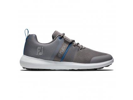 FOOTJOY Flex pánské golfové boty šedé